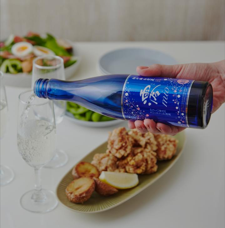 Accompagnement sur mesure pour les événements et menus de restaurant autour du saké japonais
