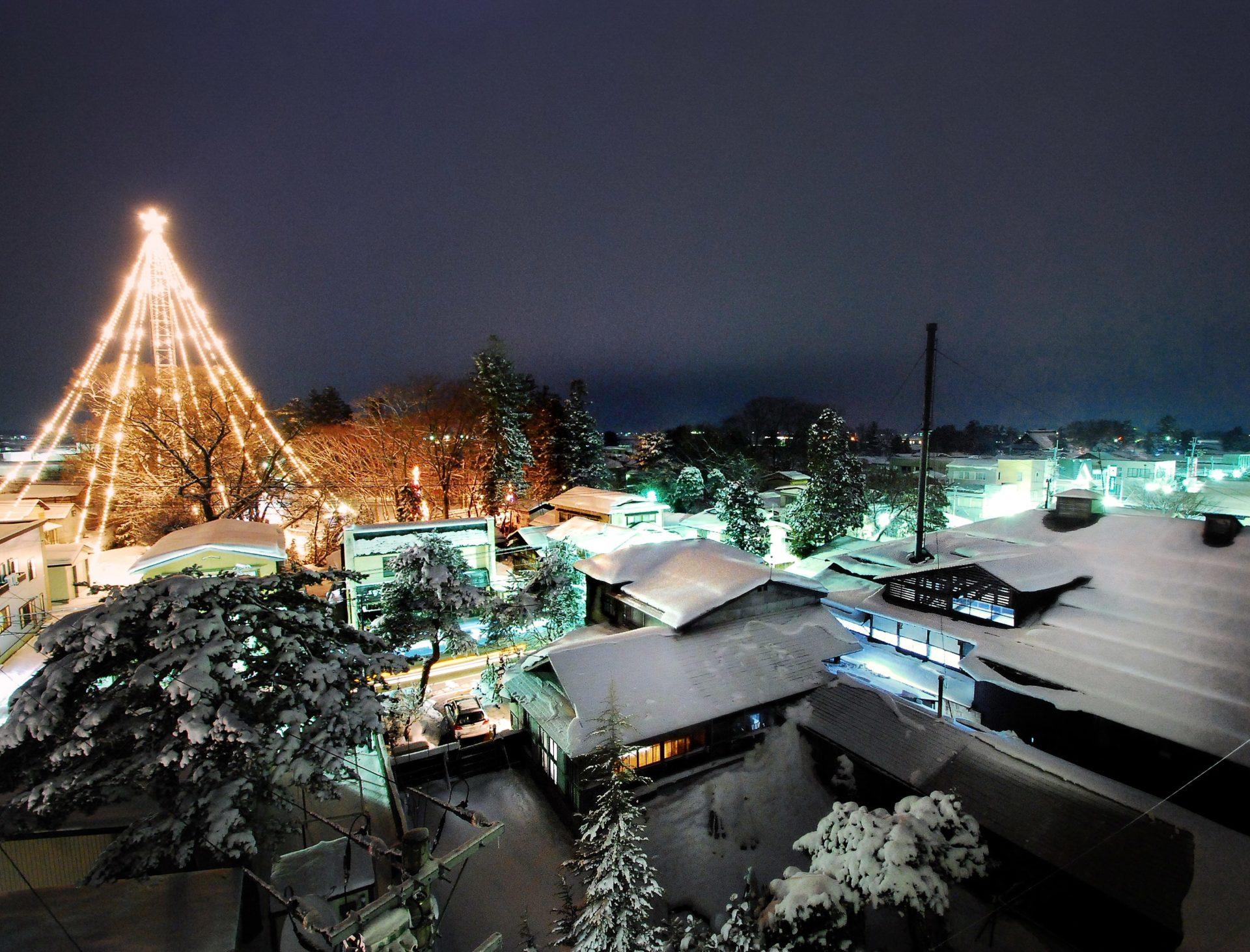 La maison de saké ASAMAI SHUZO