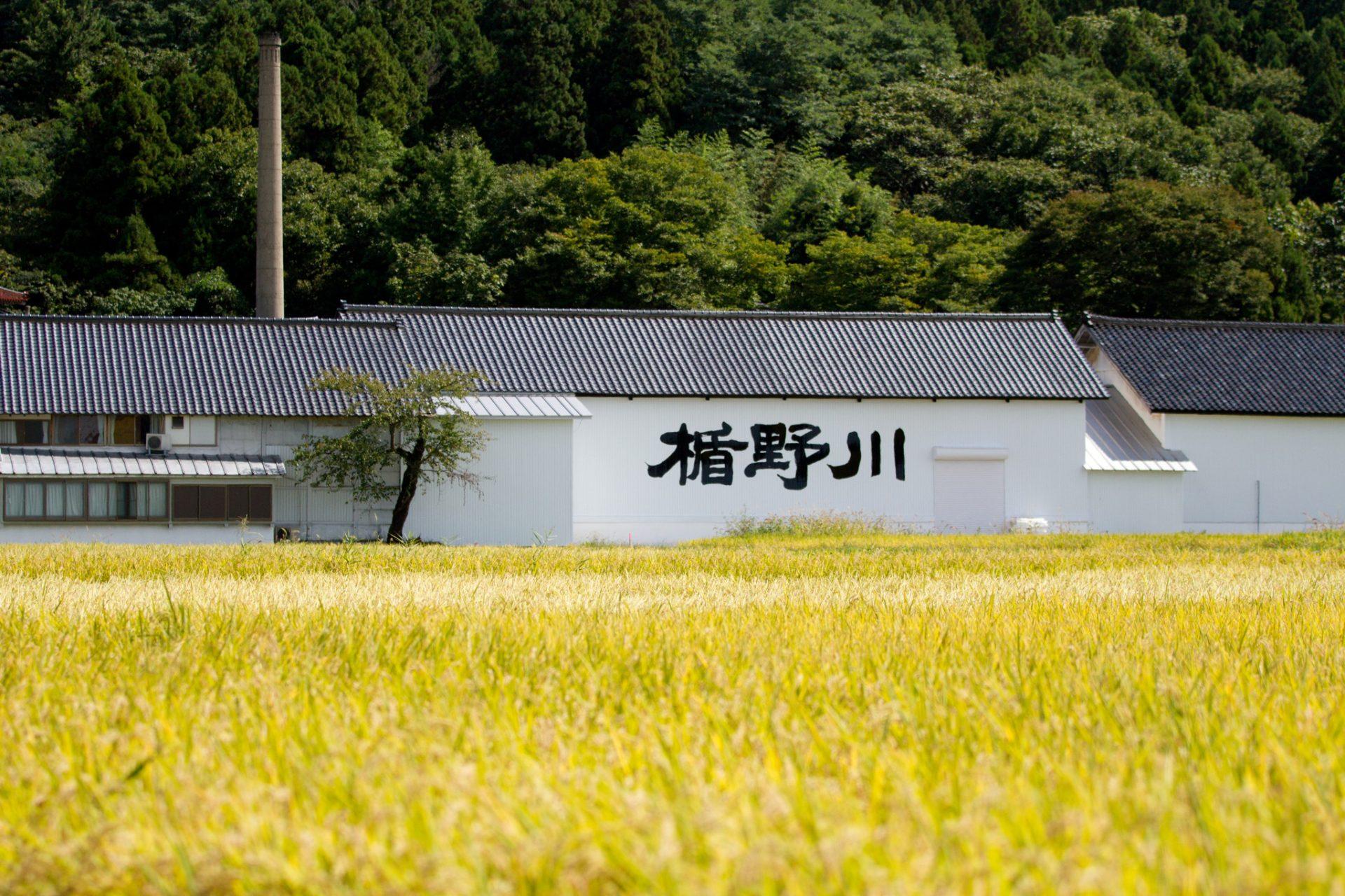 TATENOKAWA SHUZO - MAISON DE SAKE